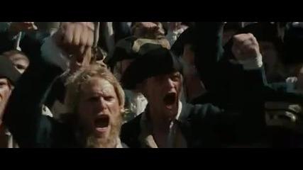 Карибски пирати 4 - В непознати води (official Trailer)