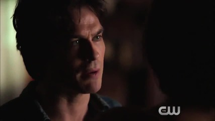 Промо към 4 епизод Сезон 6 - The Vampire Diaries - Black Hole Sun