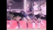 Joga Bonito - Ronaldinho, Messi, Therry Henry, C. Ronaldo, Zlatan, Seleccion Brasile