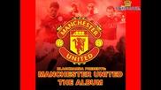10. Manchester United - Glory Glory Man Utd (fight Song) ver 2