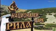 Невероятната Рила !! Мусала !! Наи- Високото И Красиво Място В България!! 2925,4 m
