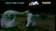 Uefa 08/09 : Вердер - Милан 1:1 | Диего