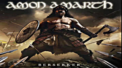 Amon Amarth - Valkyria