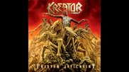 Kreator- Death To The World ( Kreator - Phantom Antichrist-2012)