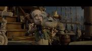 Пиратите Банда неудачници 2012m
