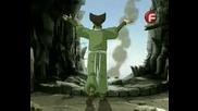 Avatar The Last Airbender Episode 17 Bg Audio