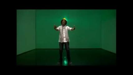 Официалната песничка на световното в Южна Африка 2010   Knaan ft. David Bisbal - Waving Flag