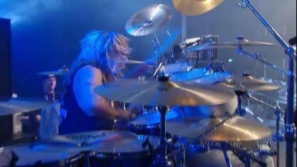 Motorhead - 04. Love Me Like A Reptile (live)