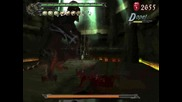 Да Играем Devil May Cry 3 Special Edition ( Част 34 )