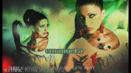 Емануела - Всичко се връща (cd rip)