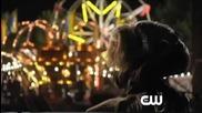 The Vampire Diaries Promo 2x02: Brave New World