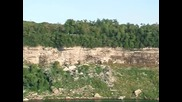 Eдно От Природните Чудеса На Планетата - Ниагарския Водопад!