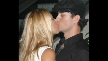Enrique и Anna Сгодени?