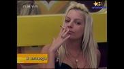 Big Brother 4-СМЯХ-Ив Прави Торта На Кюфте!