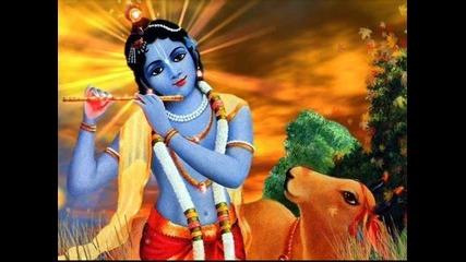 Krishna Govinda Govinda