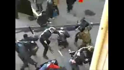 Гражданская война.