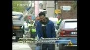 Ром ще бие друг ром с четка-Господари на ефира 16.04.2008 *HQ*