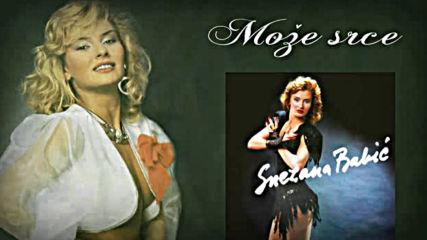 Sneki - Moze srce - Audio 1989
