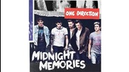 One Direction - Diana [ Midnight Memories ]
