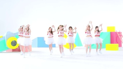 Rainbow - Sunshine ( Dance ver. )