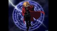 Full Metal Alchemist 1 Theme Song