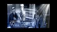 Nova y jory - la noche perfecta - New reggaeton 2010