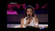 Vip Dance - Танца на Райна И Фахрадин* Джаз*(част 2)