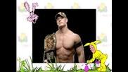 Wwe John Cena Снимки