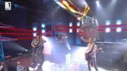 Голямото РОК междучасие - Световни хитове в класически рок, еп.3, част 2