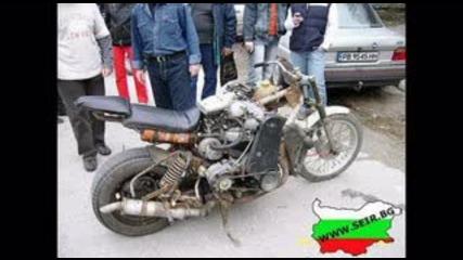 Снимки от България смях