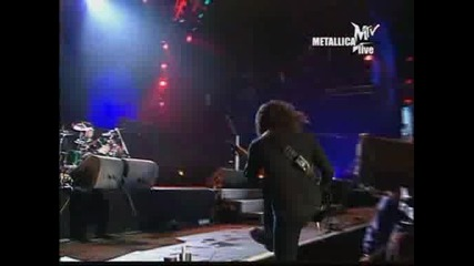 Metallica - For Whom The Bell Tolls (rock am ring 2003)