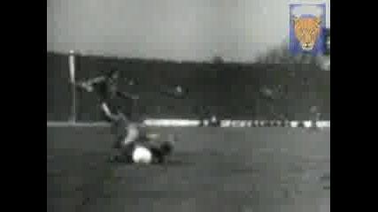 Левски - Барселона 5:4 1976 Г.
