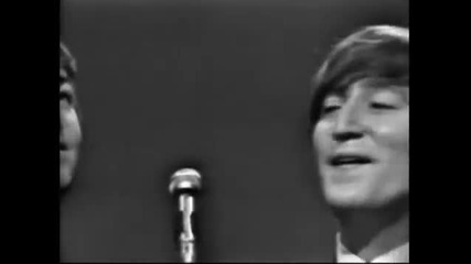 The Beatles Ed Sullivan Show Final Appearance (14th August 1965)