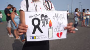 Spain: Protest in Tenerife after body of missing girl found in bag