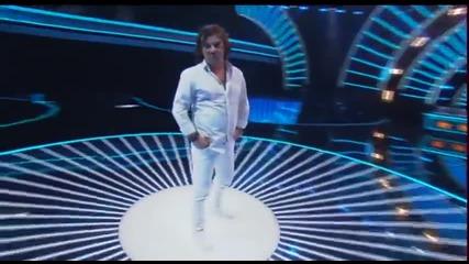 Aca Lukas - Ziri - Zvezde Granda - (TV Prva 2014)