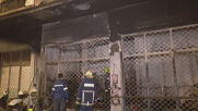 Greece: Arson attacks target banks across Attica