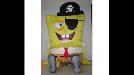 Coo0ol Sponge Bob