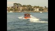 Watercar - Amphibious Car Python Edition at Lake Havasu and Newport Beach Ca American Deamin