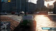 Nfs Most Wanted Crash Time