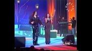 Мая и Магапаса - Спри се комшу, В крачка(live) - By Planetcho