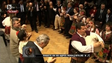 Нека говорят - Българската следа в Румъния