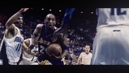 Kobe Bryant - Unbroken - Motivation