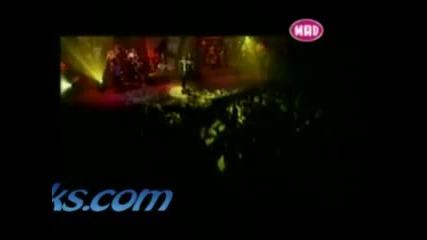 Гръцка Thanos Petrelis - Adiorthoti - By Easygreeks (video)