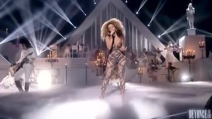 Beyonce - I Care ( A Night With Beyonce )