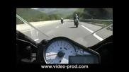 stunt moto crazy