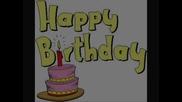 Честит Рожден Ден Vbox7.Com !