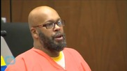 Suge Knight's Big Break: Victim Blames Himself for Death