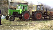 Bolgar Mtz 82 vs Bolgar Tk 82