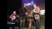 Alexandroff Ragtime Band & Desi Tileva - You Got To Give Me Some