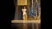 Амурче-балет